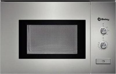 Balay 3WM360XIC Kuchenka mikrofalowa