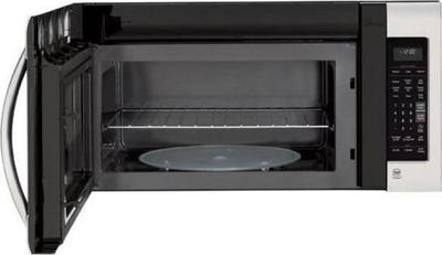 LG LMV2031ST Microwave