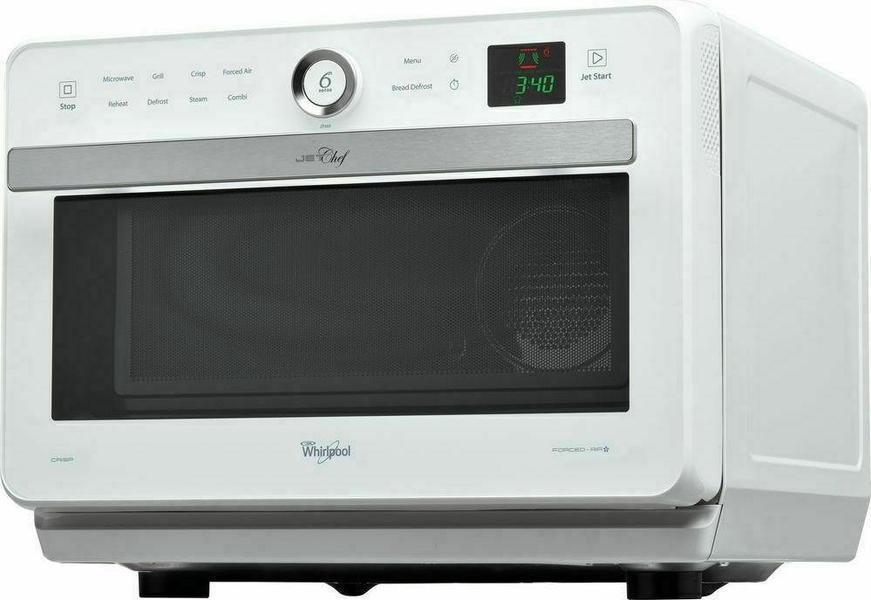 Whirlpool JT 469/WH Microwave