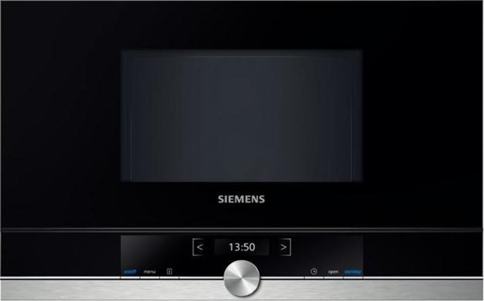 Siemens BF634LGS1 Microwave