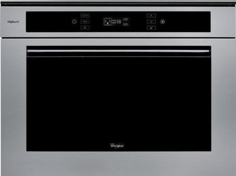 Whirlpool AMW 808/IXL Microwave