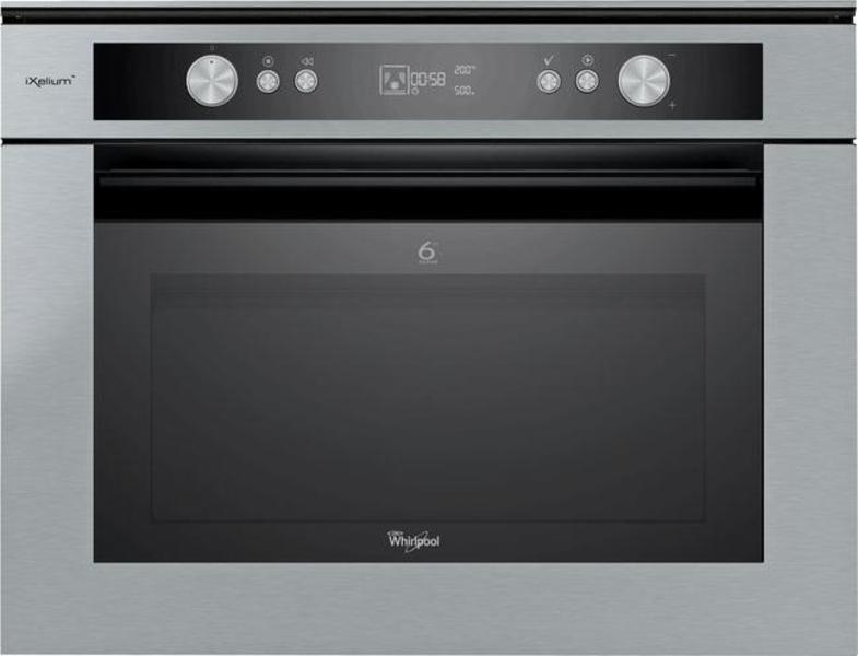 Whirlpool AMW 834/IXL Microwave