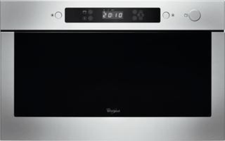 Whirlpool AMW 423/IX Microwave