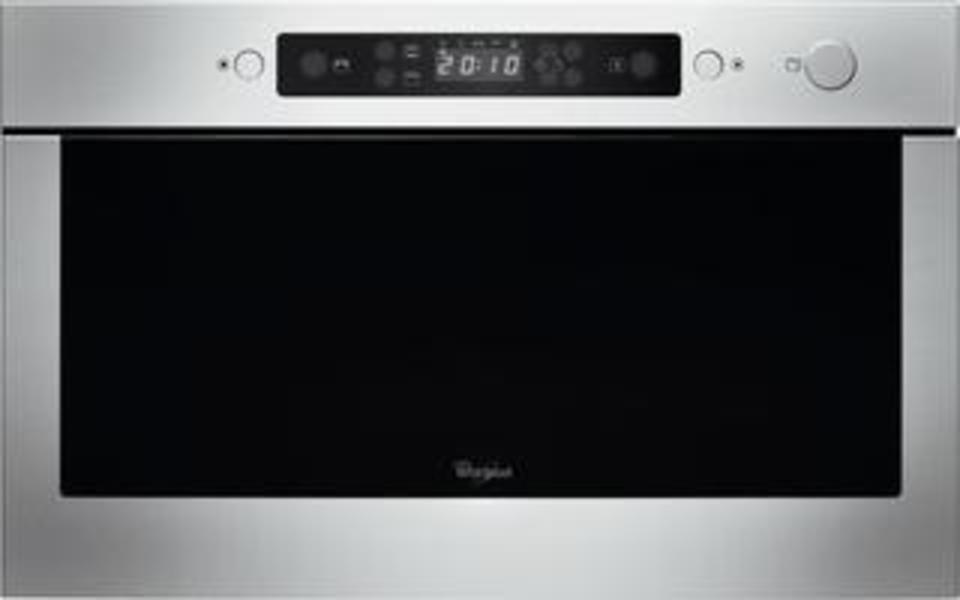 Whirlpool AMW 439/IX Microwave
