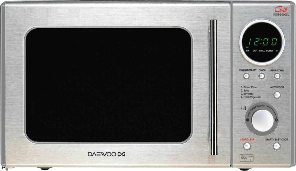 Daewoo KOG-3000SL