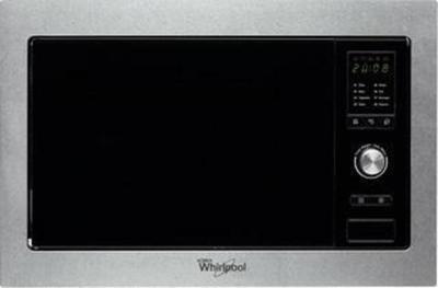 Whirlpool AMW 160/IX Mikrowelle