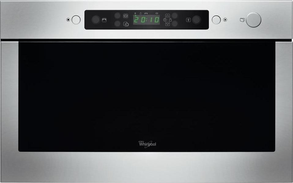 Whirlpool AMW 424/IX Microwave