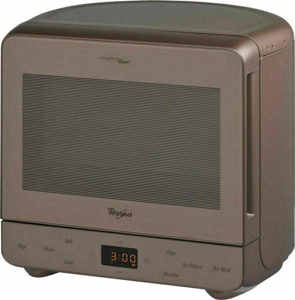 Whirlpool MAX 38/CACAO Microwave