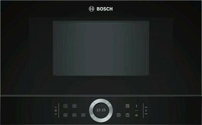 Bosch BFL634GB1B Microwave