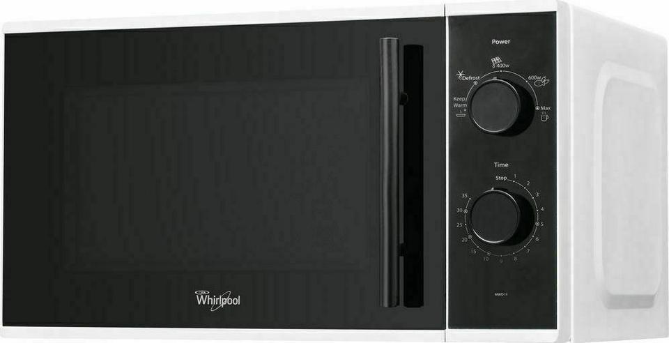 Whirlpool MWD 19/WH Microwave
