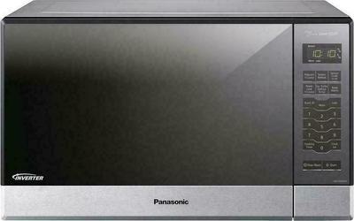 Panasonic NN-SN686 Microwave