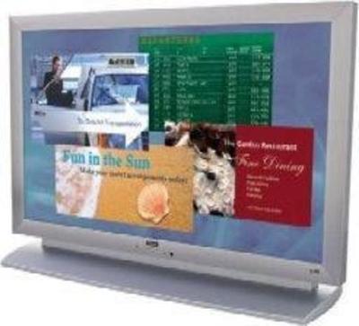 InFocus TD40 TV