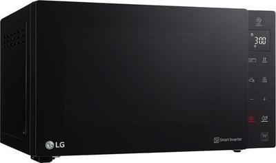 LG MH-6535GIS Microwave