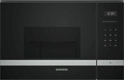 Siemens BE555LMS0 Microwave