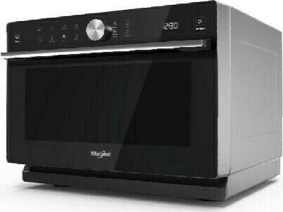 Whirlpool MWP 3391/SB Microwave