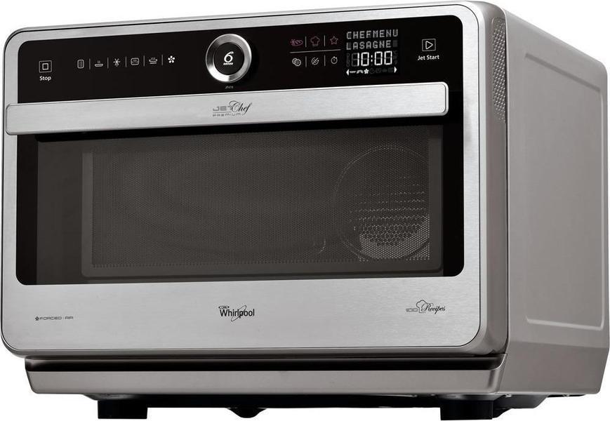 Whirlpool JT 479/1IX Microwave