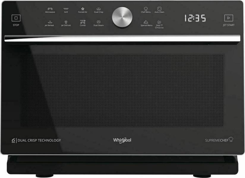 Whirlpool MWP 339/SB Microwave