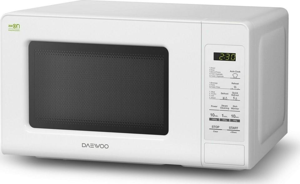 Daewoo KOR-6F0BDUO