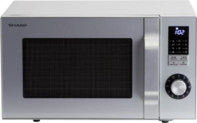 Sharp R-744S