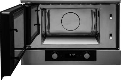 Asko OM8334S Microwave