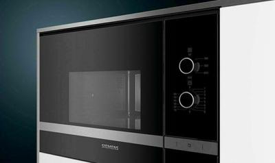 Siemens BF550LMR0 Mikrowelle