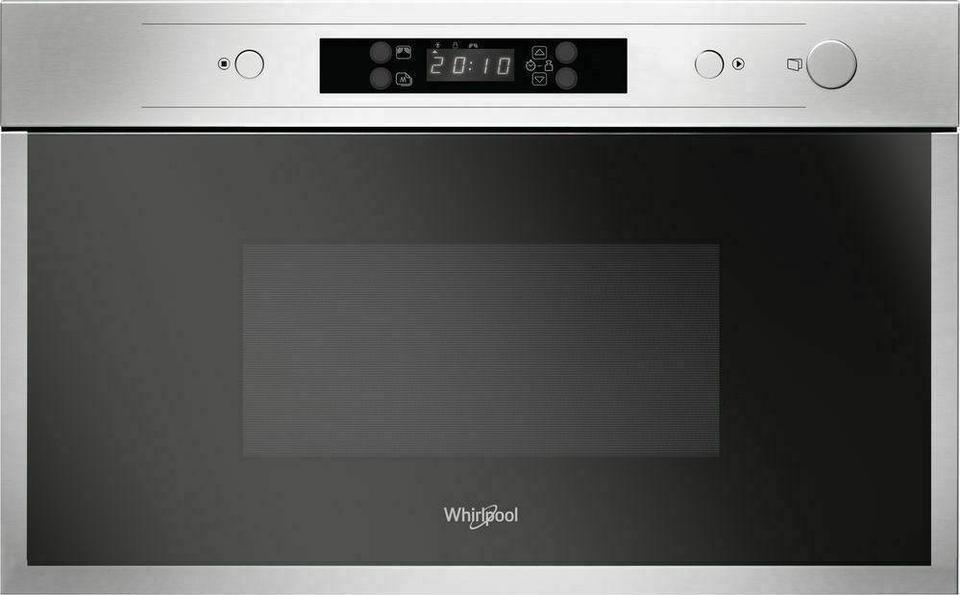 Whirlpool AMW 440/IX Microwave
