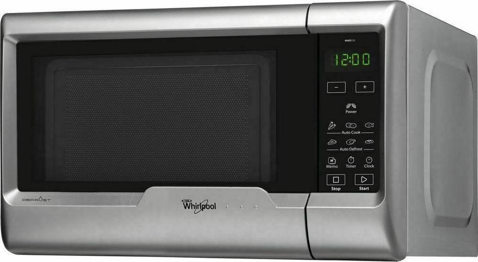 Whirlpool MWD 121/SL Microwave