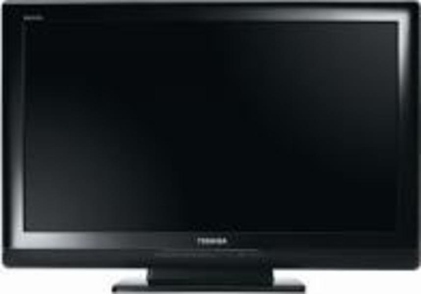 Toshiba 40ZF355D front