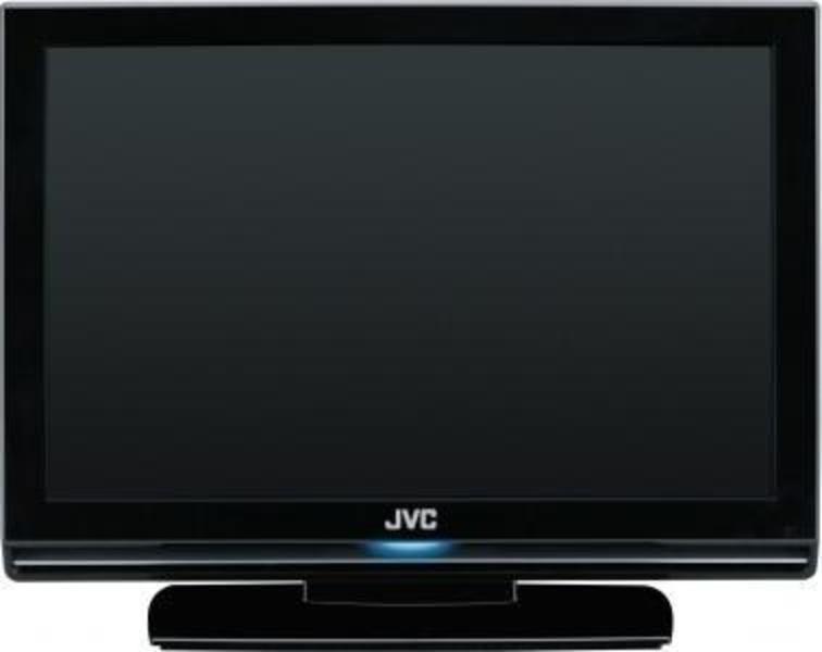 JVC LT-19DA9 front