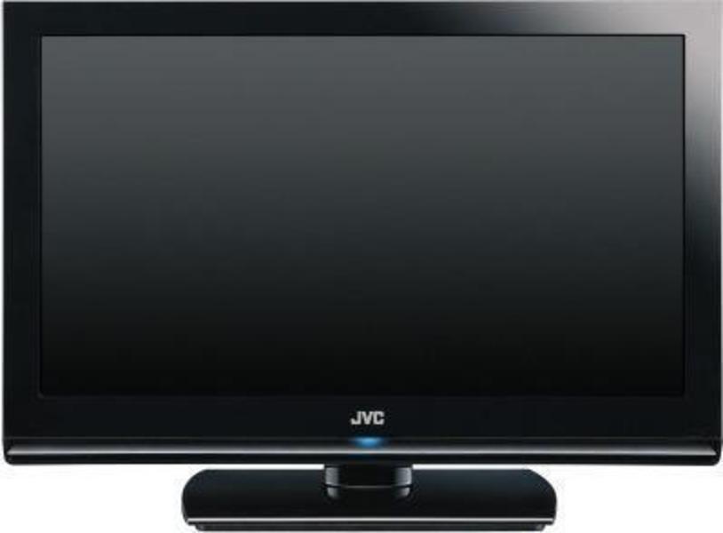 JVC LT-32A90 front