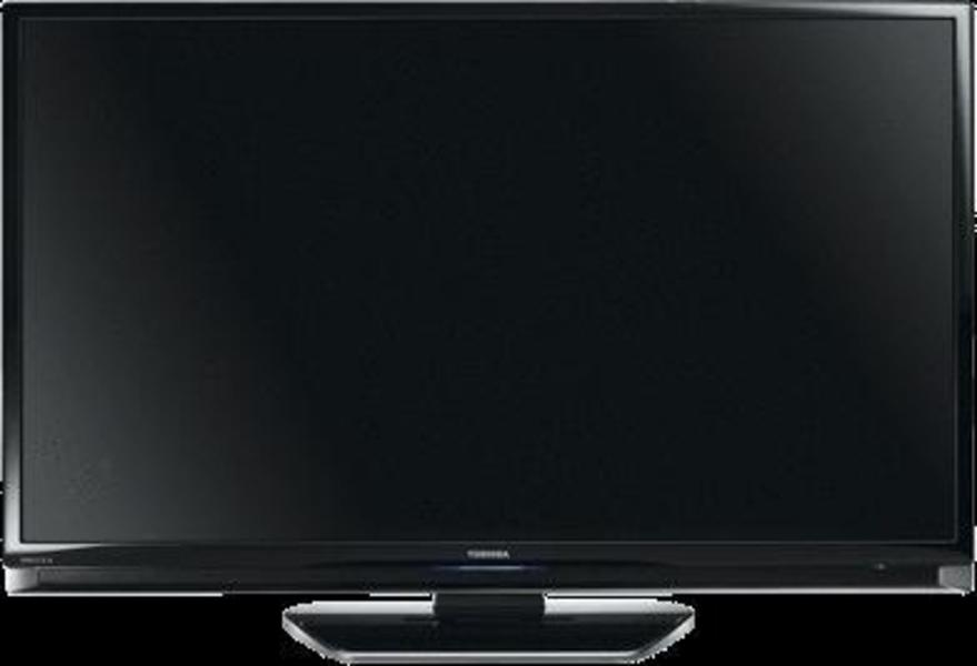 Toshiba 52ZF355D front