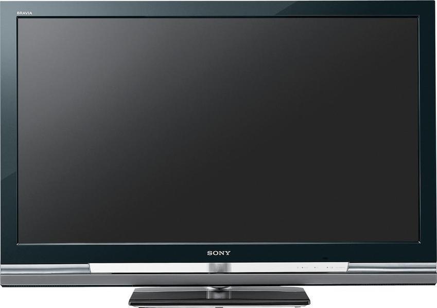 Sony KDL-46W4000 front