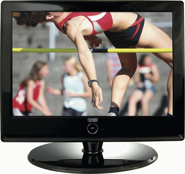 Sweex TV019 front on