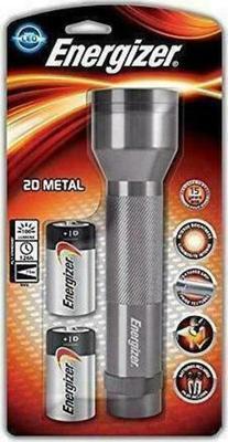Energizer LED Metal 2D
