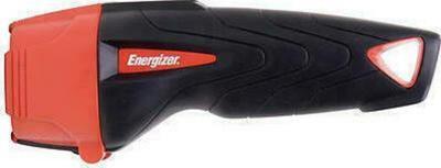 Energizer Impact Rubber 2AA 22LM Flashlight