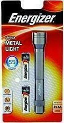 Energizer Value Metal 2AA