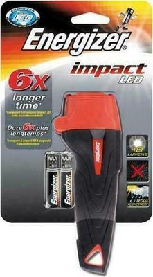 Energizer Impact Rubber 2AAA 12LM
