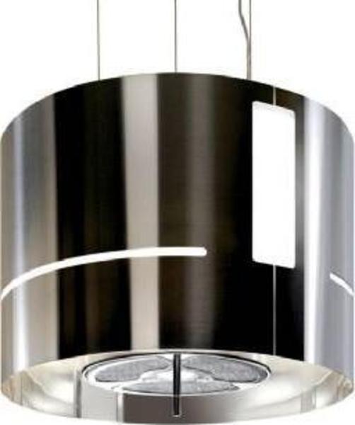Whirlpool AKR 804/IX Range Hood
