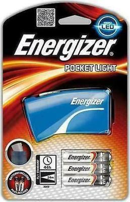 Energizer Pocket LED Flashlight
