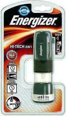 Energizer Hi-Tech LED 2 in 1