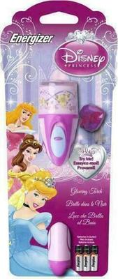 Energizer Disney Princess Glowing Torch 3AAA