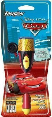 Energizer Disney Cars Torch 3AAA
