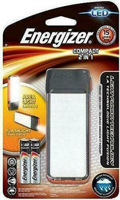 Energizer Compact 2 in 1