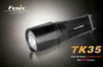 Fenix TK35 Flashlight
