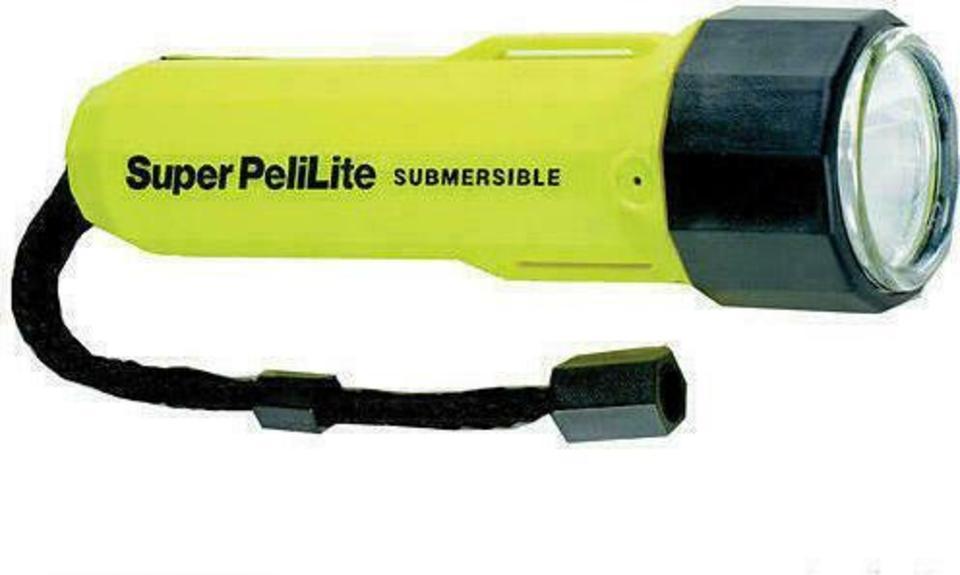 Pelican PeliLite 1800 flashlight   ▤ Full Specifications