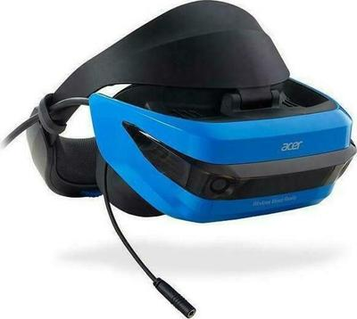 Acer Windows Mixed Reality Headset AH100 VR