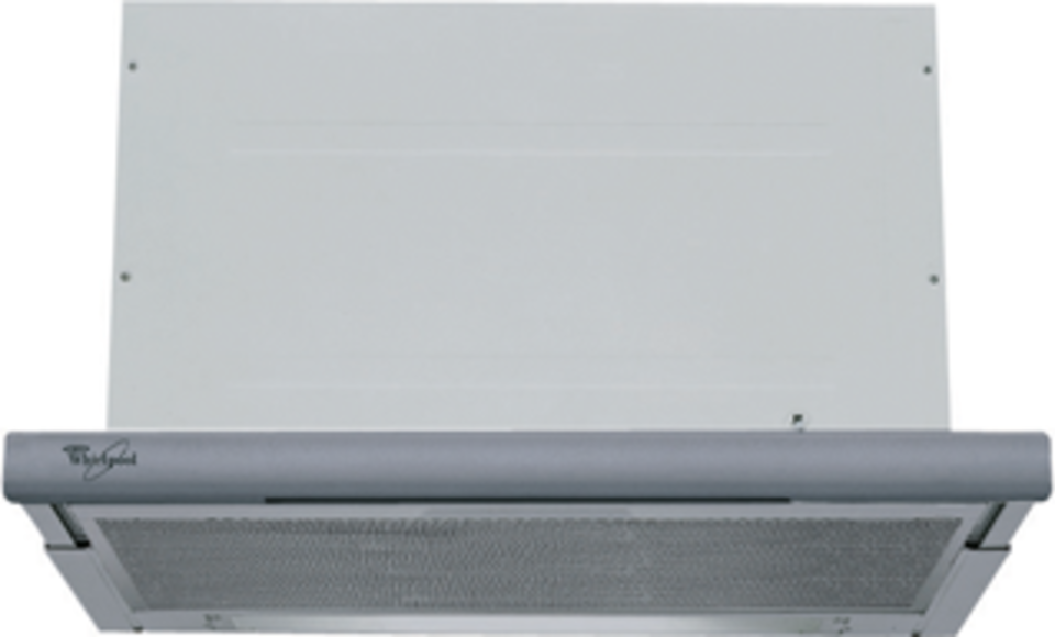 Whirlpool AKR 683/GY-1 Range Hood