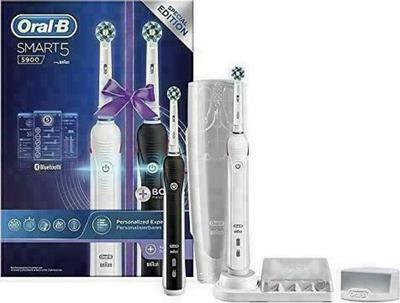 Oral-B Pro 5900 CrossAction Duo Szczoteczka elektryczna