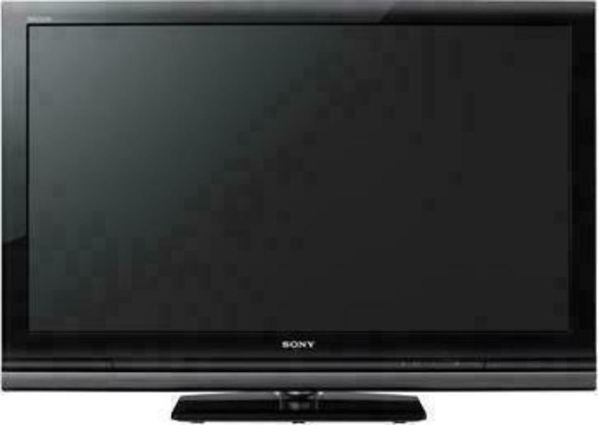 Sony KDL-26V4000U front