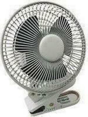 Q-Connect KF00401 Fan